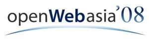 Open Web Asia '08