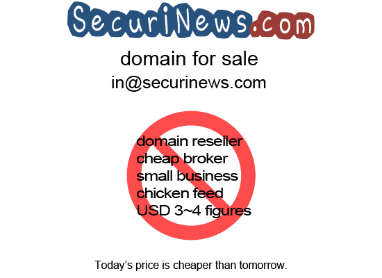 SecuriNews