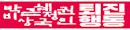 박근혜 퇴진 비상국민행동
